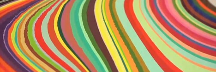 Cómo hacer tall painting con Holton Rower