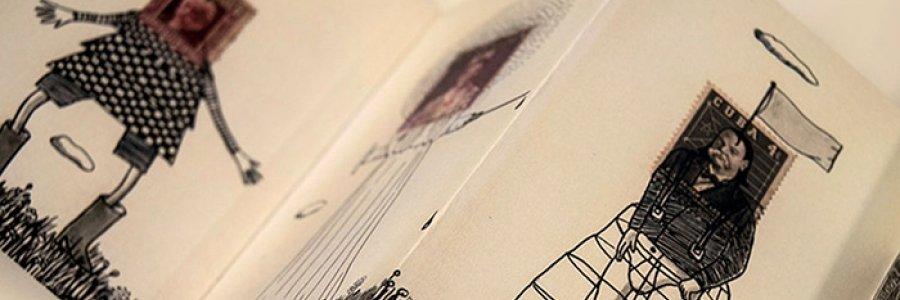Como hacer un libro de artista