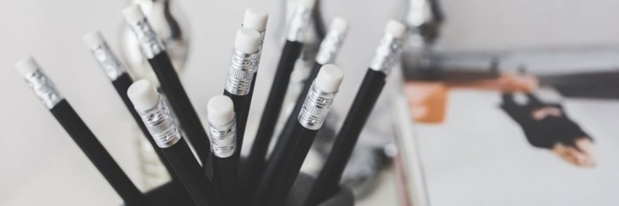 Los 10 errores más evidentes al dibujar