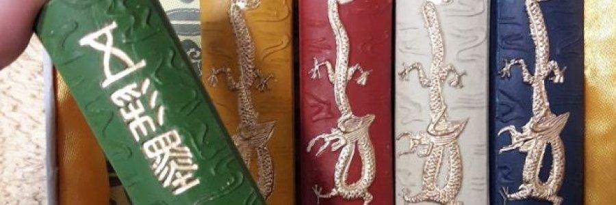 Tinta china en barra: qué es y cómo se usa