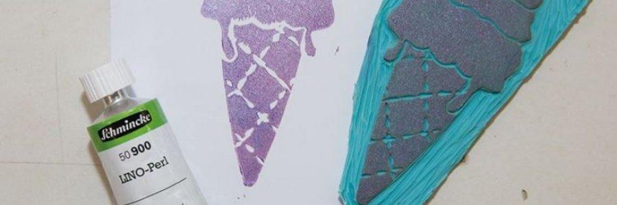 5 Mediums para tinta linóleo imprescindibles