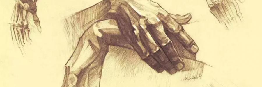 Cómo dibujar manos con los mejores vídeos