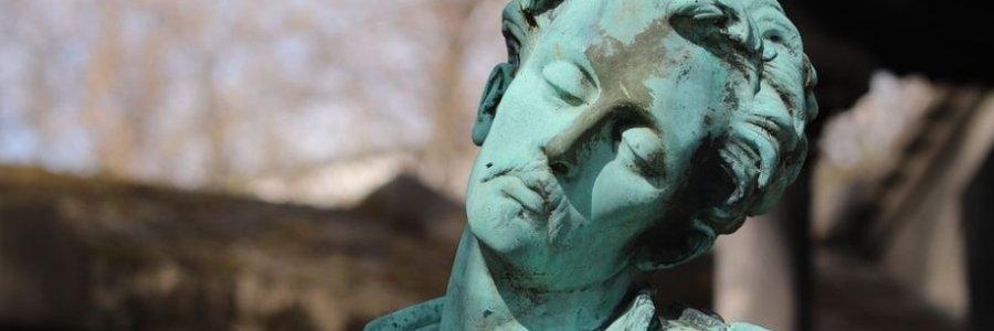 Qué es la Pátina o cómo envejecer tus esculturas