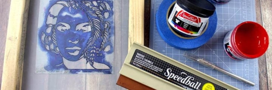 Cómo quitar fantasmas en serigrafía